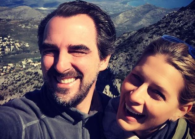 Τατιάνα Μπλάτνικ: Μας δείχνει πώς πέρασε την Τσικνοπέμπτη κι εξηγεί στους φίλους της το έθιμο! | tlife.gr