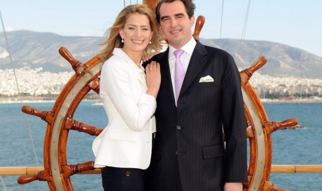 Νικόλαος- Τατιάνα: έρχονται για πάντα στην Ελλάδα; | tlife.gr