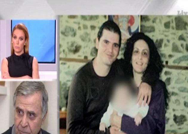"""Πεθερός Κλοντ Λέσι στην Τατιάνα: """"Είναι δειλία να λέει ότι δεν θυμάται τι έχει κάνει"""""""