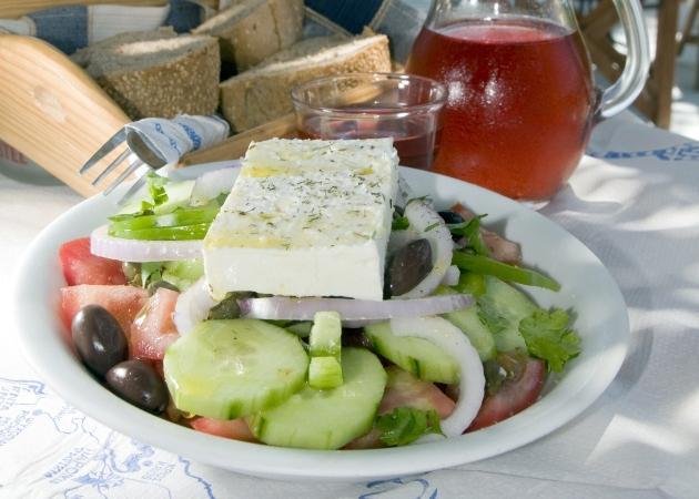 Stay Fit! 5 πράγματα που πρέπει να ξέρεις πριν φωνάξεις τον σερβιτόρο της ταβέρνας… | tlife.gr