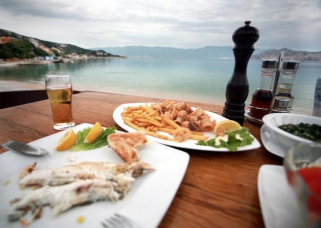 Ταβέρνα χωρίς…λιπαρά! | tlife.gr