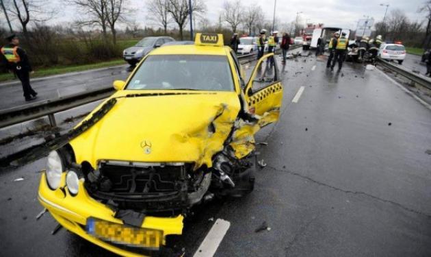 Σοβαρό τροχαίο με 3 παίκτες της Εθνικής – Νεκρός φέρεται ότι είναι ο οδηγός του άλλου οχήματος | tlife.gr