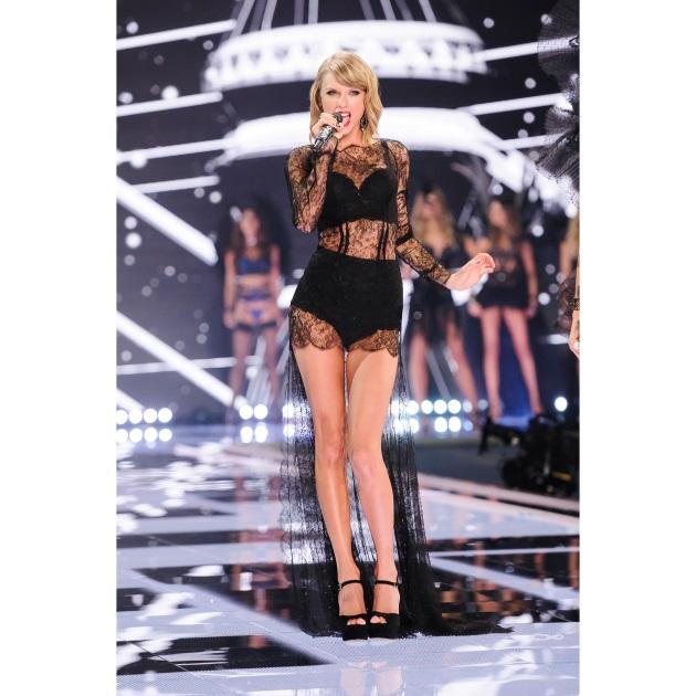20 | Taylor Swift