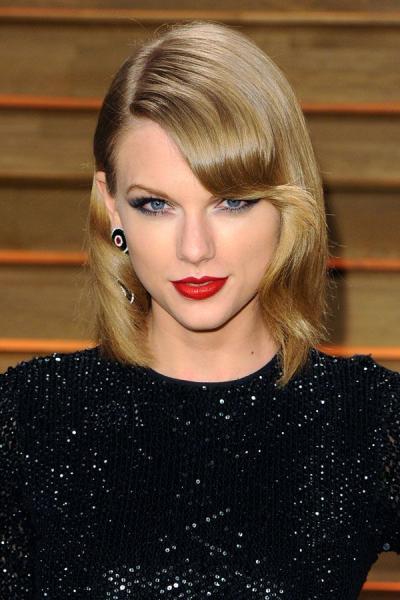 5   Taylor Swift