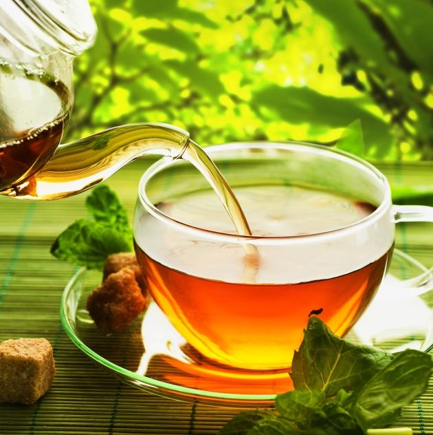 1 | Πράσινο Τσάι