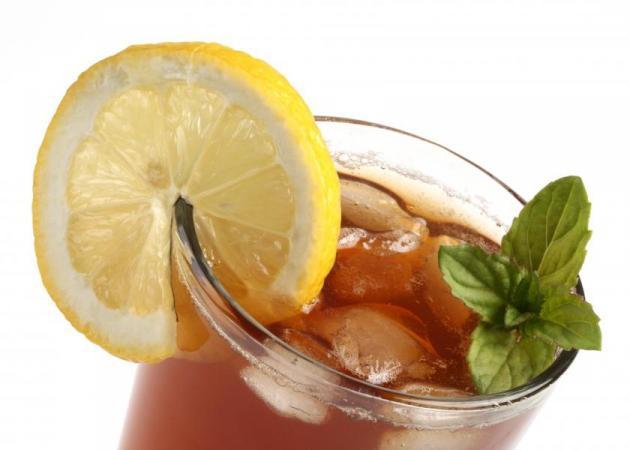 Τσάι με λεμόνι στο μπαλκόνι… | tlife.gr