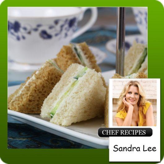 Tea Sandwiches | tlife.gr