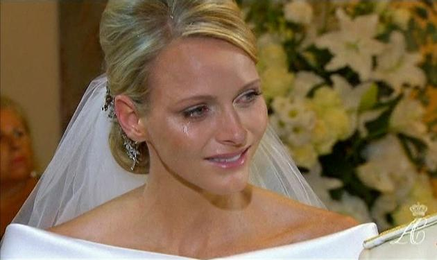 Τρεις φορές πήγε να το σκάσει η πριγκίπισσα Σαρλίν πριν το γάμο!