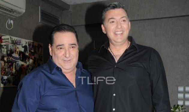 Καρράς – Μακρόπουλος: Ξεσήκωσαν το κοινό στη χθεσινή τους πρεμιέρα!   tlife.gr