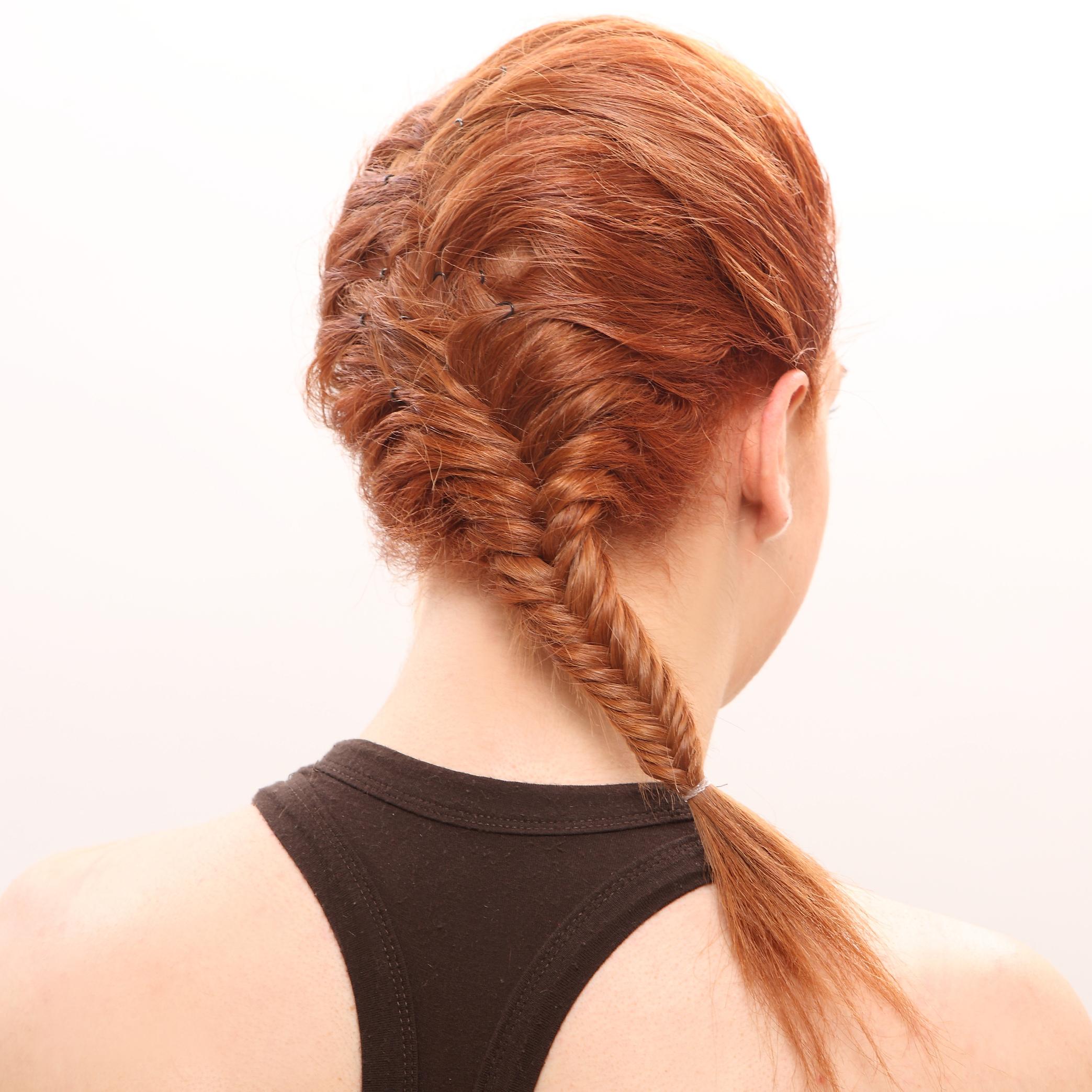 7 | Το hair styling
