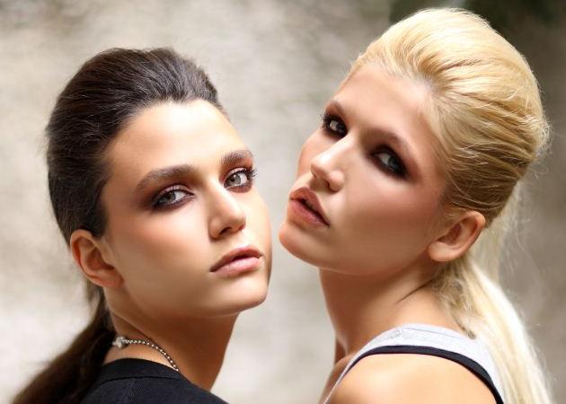 Ξανθιά ή μελαχρινή; Το τέλειο μακιγιάζ που ταιριάζει σε όλες!