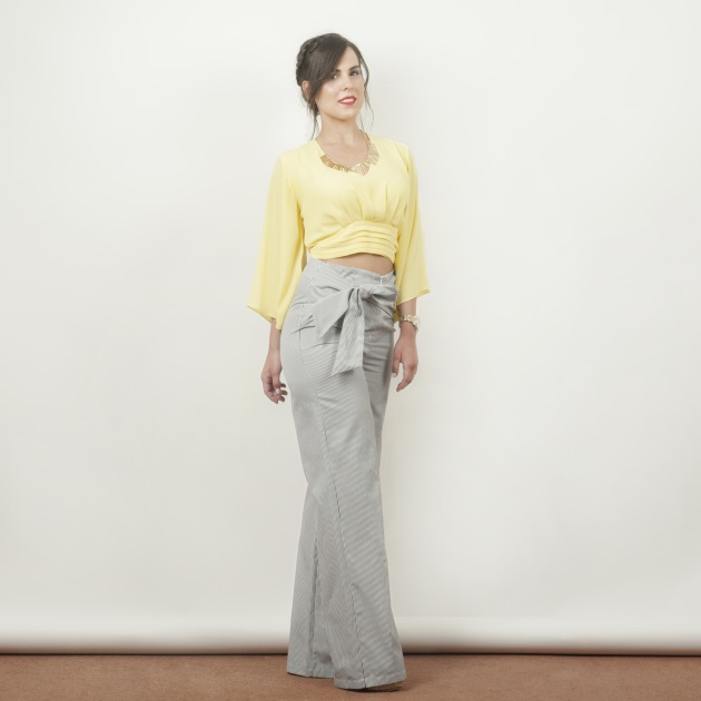 6 | To τελικό look
