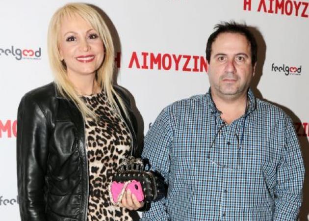 Ο σύζυγος της Τέτας Καμπουρέλη, περιγράφει στο TLIFE, τις εφιαλτικές στιγμές που έζησαν – Τον χτυπούσαν με λοστό στο κεφάλι! | tlife.gr