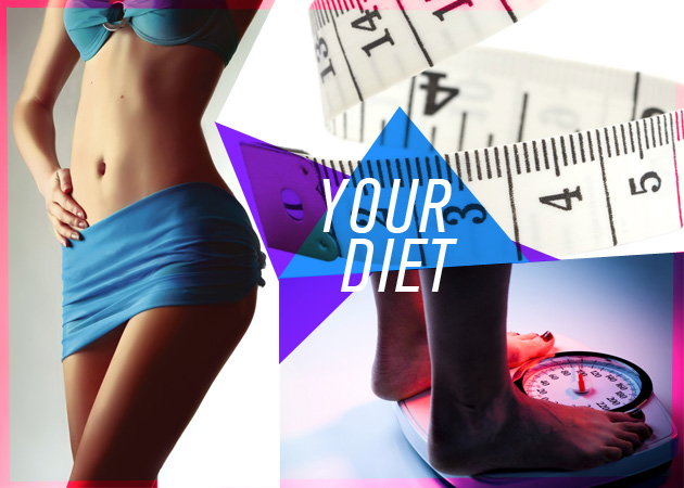 ΔΙΑΙΤΑ! Χάσε 4 κιλά σε 4 εβδομάδες και βάλε τις βάσεις για να μην παχύνεις ποτέ ξανά | tlife.gr