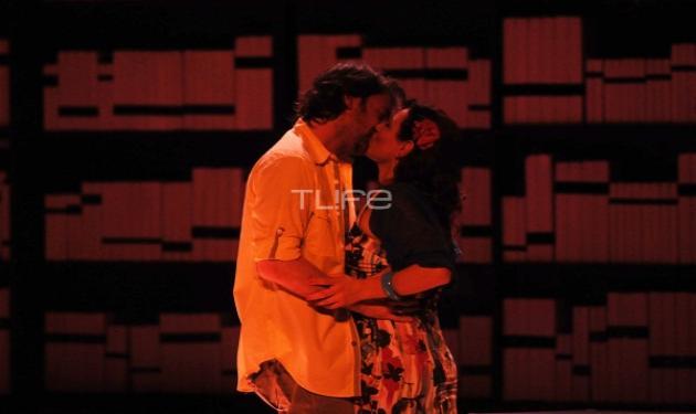 Πρεμιέρα για την Μ. Τουμασάτου και τον Α. Σταύρου! | tlife.gr