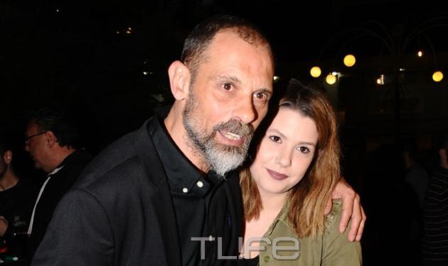 Δεύτερος γάμος για τον Τζώνυ Θεοδωρίδη! | tlife.gr