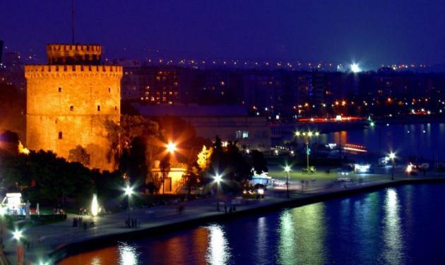 H Θεσσαλονίκη στους 41 hot προορισμούς των New York Times! | tlife.gr