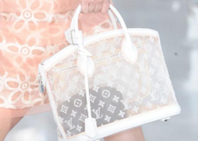 Κλάπηκε και η συλλογή Louis Vuitton! | tlife.gr
