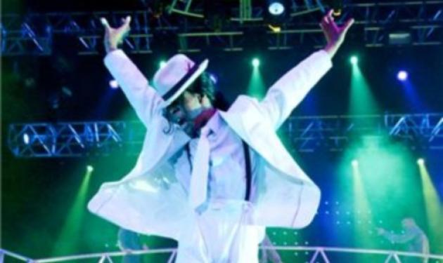 Το Thriller στο Badminton! | tlife.gr