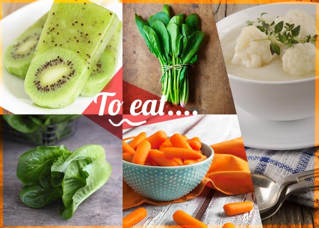 Οι βιταμίνες του φθινοπώρου και πώς θα σε βοηθήσουν να αδυνατίσεις