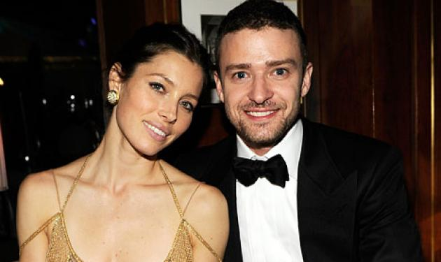 Justin Timberlake – Jessica Biel: Η πρώτη φωτογραφία του νεογέννητου μωρού τους! | tlife.gr