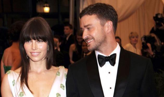 Justin Timberlake: Τραγούδησε στον gay γάμο της κολλητής της Jessica Biel! | tlife.gr