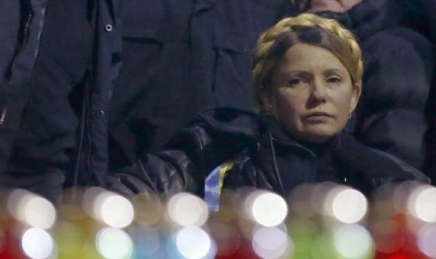 Γιούλια Τιμοσένκο, η… Εβίτα Περόν της Ουκρανίας – Πόσο άλλαξε μέσα στη φυλακή | tlife.gr