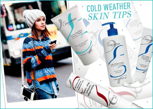 Winter essentials! Τα προϊόντα που θα σώσουν την επιδερμίδα σου από το κρύο! | tlife.gr