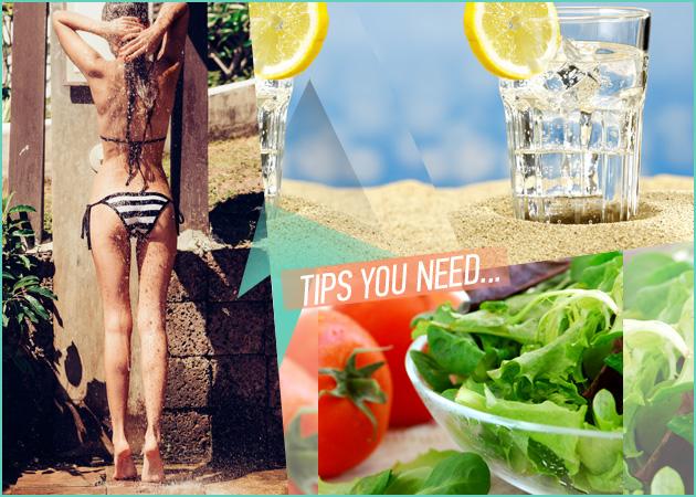 Express tips για να διώξεις τα ψωμάκια μέχρι τις διακοπές! | tlife.gr