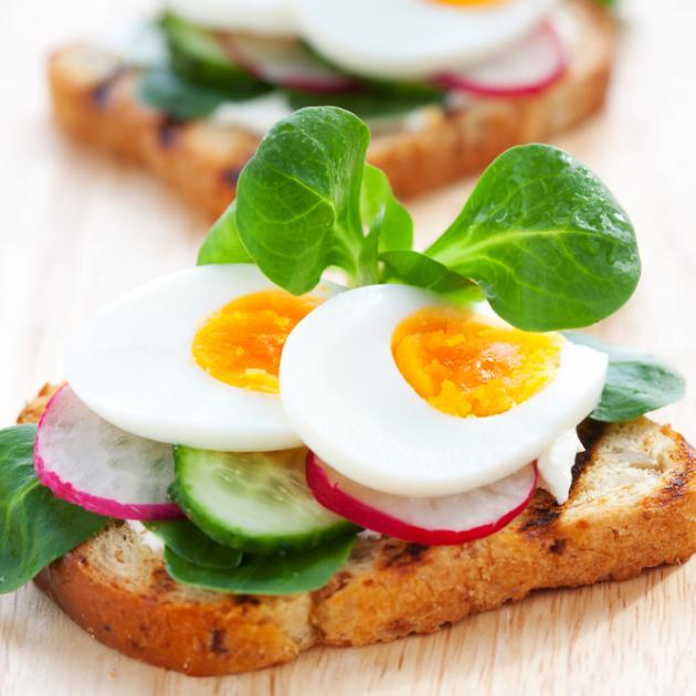 Το πρωινό που ενισχύει το μεταβολισμό και σε βοηθάει να κάνεις καύσεις! | tlife.gr
