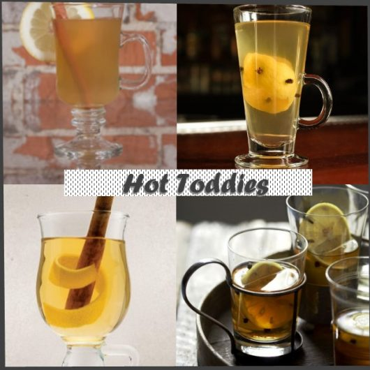 Hot Toddies | tlife.gr