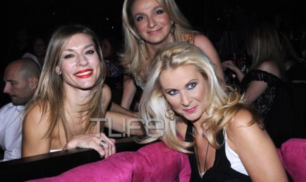 Θεοδωρίδου- Ρόκκος- Μαρτάκης- Απέργη: Πρεμιέρα με celebrities! Φωτογραφίες | tlife.gr