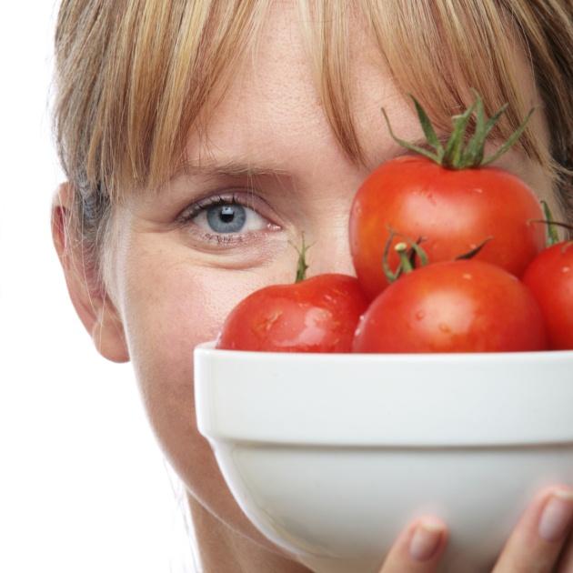 Ώριμες ντομάτες, ώριμες αποφάσεις. Δεν πετάμε τίποτα! | tlife.gr