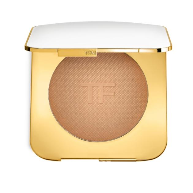 Soleil Bronzer Gold Dust | tlife.gr