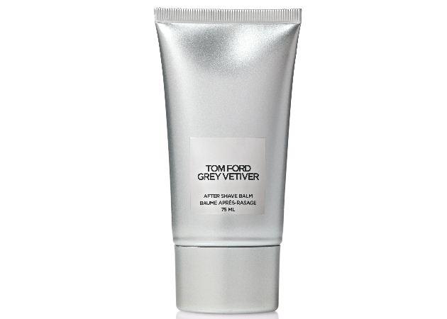 Μετά το ξύρισμα τι; Το νέο after shave balm του Tom Ford! | tlife.gr