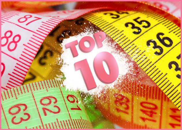 TOP 10! Δέκα διαφορετικές δίαιτες για να διαλέξεις εκείνη που σου ταιριάζει…