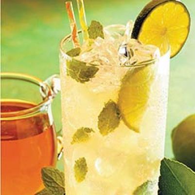 Honey Mojito