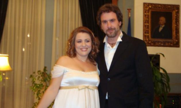Γονείς έγιναν η Μ. Τουμασάτου και ο Α. Σταύρου! | tlife.gr