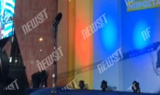 Εκλογές 2015: Η τούμπα του Βαγγέλη Μεϊμαράκη! Βίντεο | tlife.gr