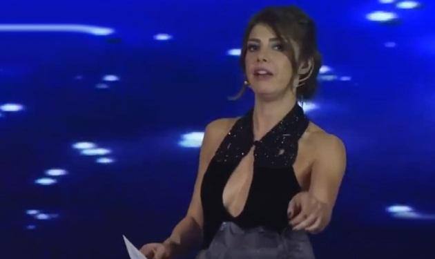 Η παρουσιάστρια που απολύθηκε λόγω ντεκολτέ | tlife.gr