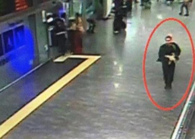 Τουρκία: Αυτοί είναι οι δράστες του μακελειού στο αεροδρόμιο Ατατούρκ! | tlife.gr