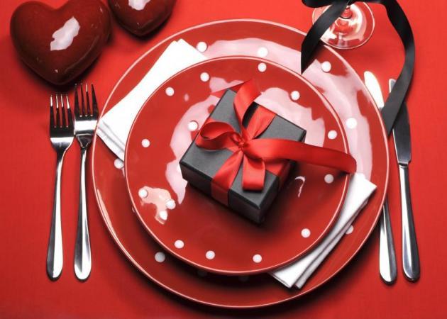 Αγίου Βαλεντίνου: Last minute tips για το τραπέζι σου! | tlife.gr