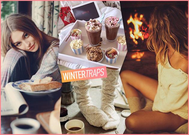 Οι λόγοι που ο χειμώνας… παχαίνει! Tips για να το αποφύγεις | tlife.gr