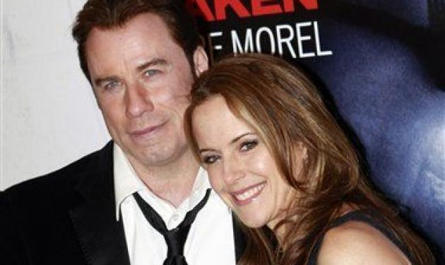 Ο Travolta θα αποκτήσει δίδυμα! | tlife.gr