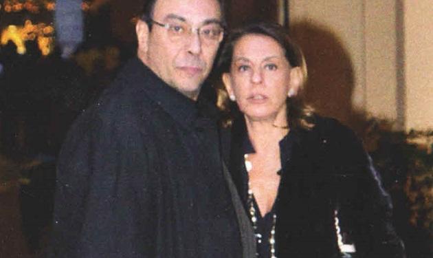 Όλγα Τρέμη: Για φαγητό με το σύζυγο και το γιο της! | tlife.gr