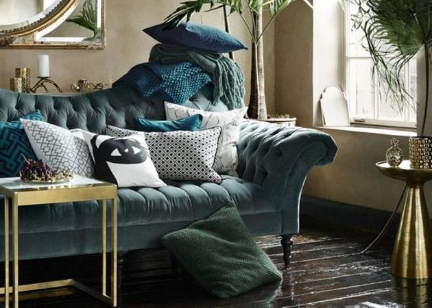 Trend setting: Αυτά είναι τα μεγάλα interior design trends που θα μας απασχολήσουν μέσα στο 2018 | tlife.gr