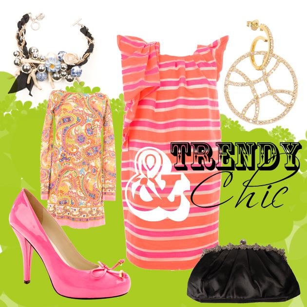 1 | Trendy Chic!