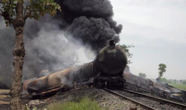 71 νεκροί από σιδηροδρομικό δυστύχημα! | tlife.gr
