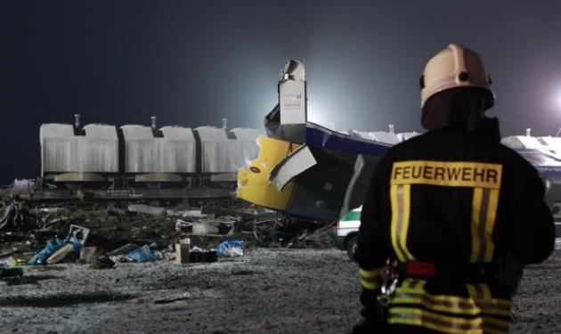 Μετωπική σύγκρουση τρένων στη Γερμανία με νεκρούς και τραυματίες | tlife.gr