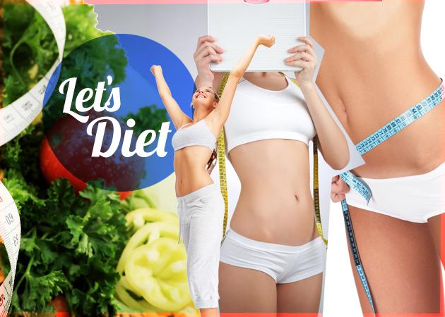 Η δίαιτα των 10 ημερών! Χάσε 3 κιλά χωρίς να καταπιέζεσαι ένα μήνα…